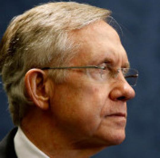 Majority leader Harry Reid is expected to incorporate the voluntary insurance program in the health care legislation to be unveiled as early as today, officials said.