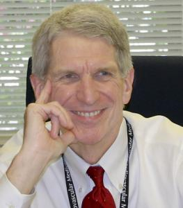 DR. KENNETH BAUGHMAN