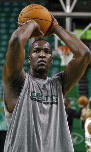 After three losses in five games, Kendrick Perkins - and Doc Rivers - say the Celtics must work harder on consistency.