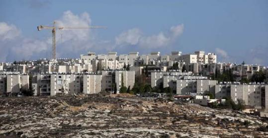 Israel broke ground on a housing complex in east Jerusalem yesterday. President Obama said the construction embitters Palestinians in a way that could be dangerous.