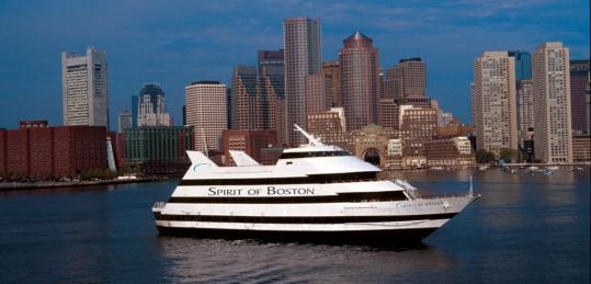 The funds will furnish the party cruise vessel with an alarm and surveillance system and other security features.