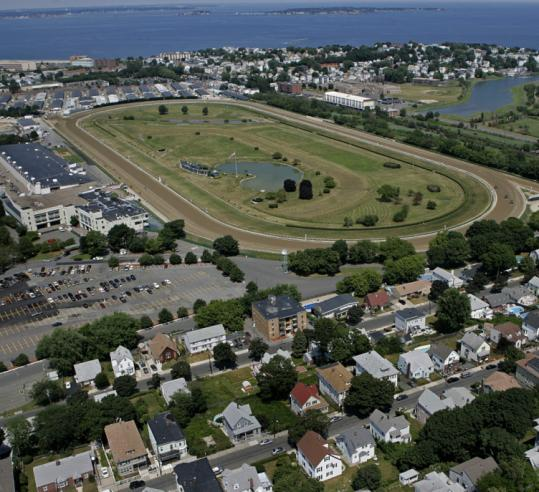 Suffolk Downs officials have made it clear they'd like to see expanded gambling at their site on the East Boston/Revere line, possibly through the creation of a resort-style casino.