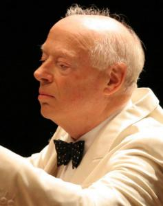 Bernard Haitink was back on the podium at Symphony Hall this week.