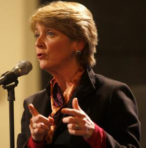 'I agonized over every one of those cases,' said Martha Coakley of her work as head of the Child Abuse Prosecution Unit