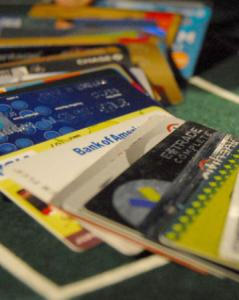 """The Card Game'' examines the credit card industry."