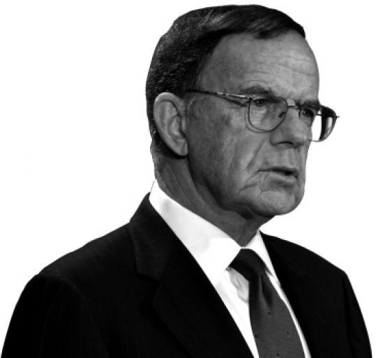 Senator Paul Kirk