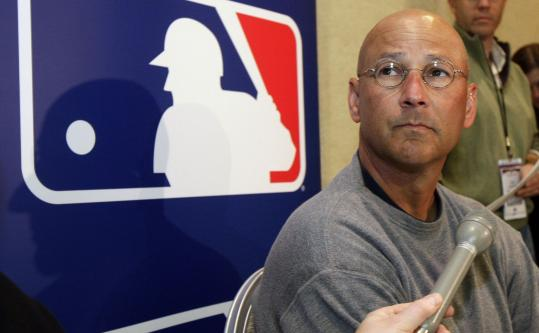 Manager Terry Francona, who answered questions at the winter meetings yesterday, has already seen a few positive signs for the Red Sox in the offseason.