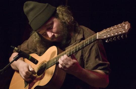 Jack Rose drew inspiration from pre-World War II music.
