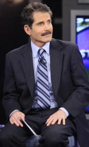 John Stossel opened his new show on Fox Business Network last week with a discussion of global warming.