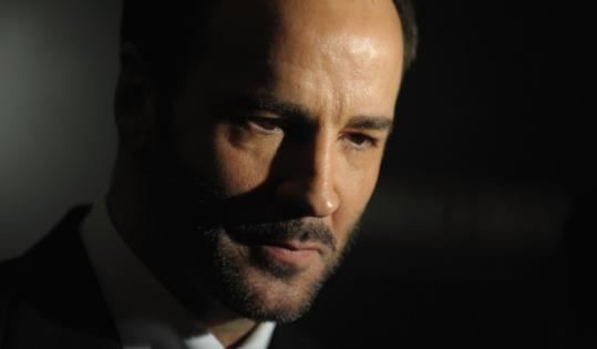 "With ""A Single Man,'' designer Tom Ford made film his creative outlet."