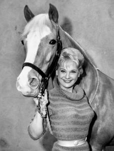 "Connie Hines, a native of Dedham, was part of the cast for ""Mr. Ed'' from 1961 to 1966."