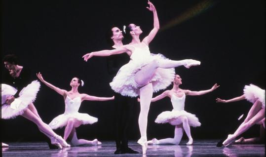Evelyn Cisneros-Legate, a former principal dancer, has been named to lead Boston Ballet School's Marblehead studio.