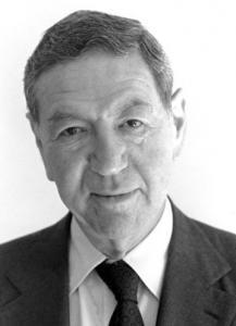 MORRIS LASKER