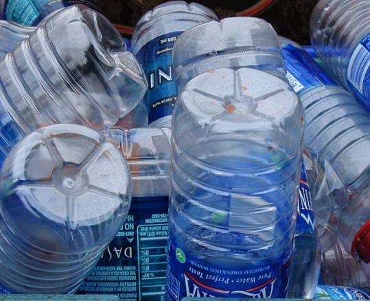 People are exposed to chemicals every day in things such as plastic bottles and other common items. New studies will attempt to measure the cumulative effect these chemicals are having on human bodies.