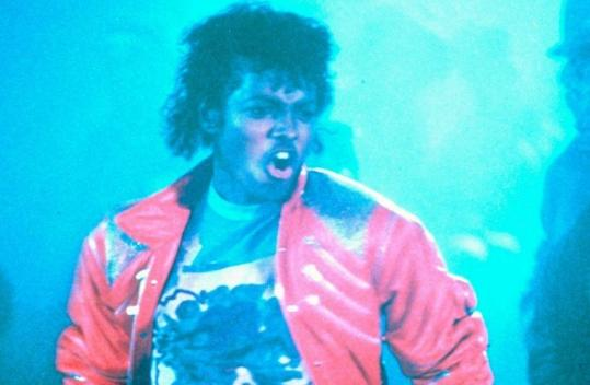 Michael Jackson&#8217;s 1983 &#8220;Thriller&#8217;&#8217; is the first music video inducted for preservation in the National Film Registry of the Library of Congress.
