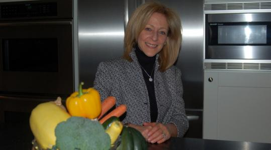 Joan Buchbinder, a longtime practitioner, has been a nutrition adviser to some stellar bodies in the region: the Boston Celtics and the New England Patriots.