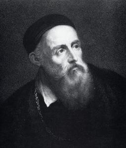 Many facts about Titian's life are unknown or in dispute, including when he was born.