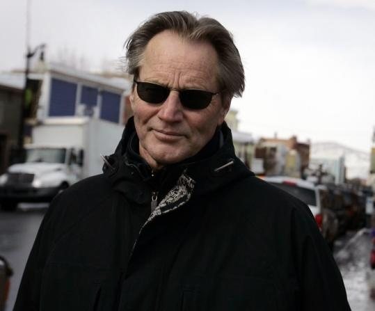 Sam Shepard's stories are made up of narrative, poetry, and dialogues.