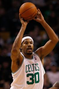 The Celtics&#8217; Rasheed Wallace is unsure how Detroit fans will react to him tonight.