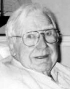 CHARLES F. O'CONNOR