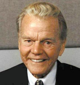 Paul Harvey submitted his scripts to J. Edgar Hoover, while the FBI director helped the radio commentator with research. They shared deeply conservative convictions.