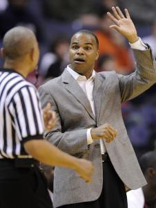 Since arriving three years ago, Tommy Amaker has raised the level of expectations at Harvard.