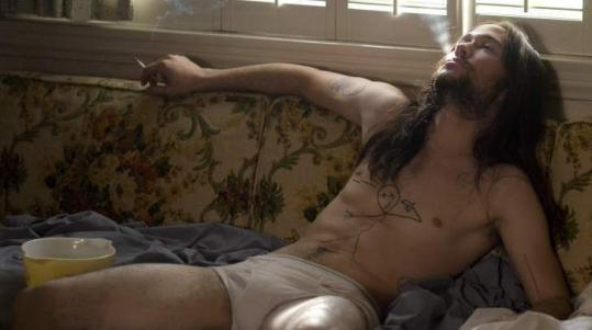 "Joseph Gordon-Levitt in the deranged title role for ""Hesher,'' which did not to live up to its pre-Sundance billing."