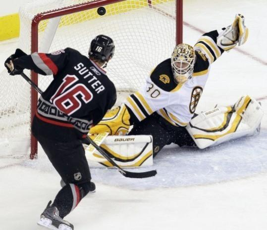 Can It Get Any Worse For Bruins? Cellar-Dwelling Canes Apply 5-1 Beating