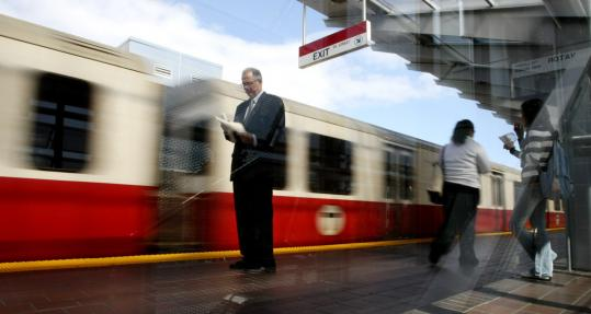 The MBTA must police a system that includes 279 rail stations, 8,500 bus stops, eight ferry terminals, and 228 transit routes.