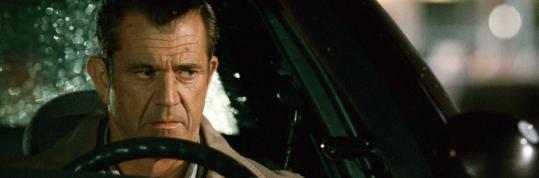 Mel Gibson plays a Boston detective in 'Edge of Darkness.'
