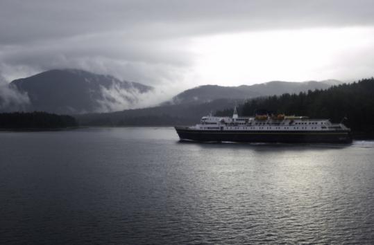 The Alaska Marine Highway has operated since 1951.