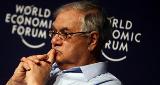 Representative Barney Frank was a one-time supporter of Fannie Mae and Freddie Mac. Now Frank says it is clear that their model in no longer sustainable.