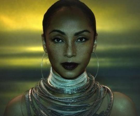 Sade releases her first new album in 10 years on Tuesday.