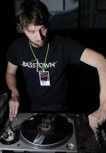 David Day says the young student population will give the New England Electronic Music Festival its own unique feel.