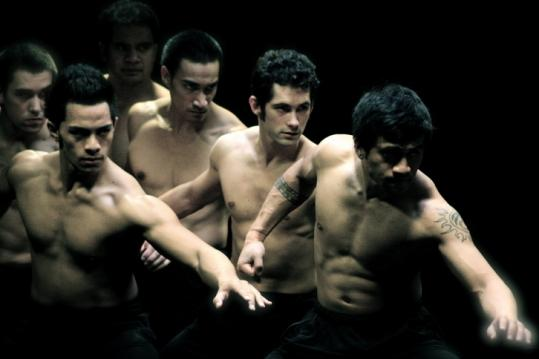 The Black Grace troupe stands out among New Zealand dance companies with its blend of Pacific and contemporary dance.