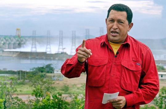 """It's a true emergency,'' Hugo Chávez, president of Venezuela, said Monday as his government scrambled to avoid a power-grid collapse by buying generators from Brazil to China."