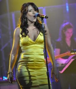"""Berklee grad Ashley Rodriguez has been called a """"front-runner'' by """"American Idol'' judge Simon Cowell."""