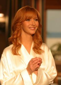 """A perfect complement to the TV sitcom, the mockumentary form thrives in shows with performers like Lisa Kudrow in HBO's """"The Comeback.''"""