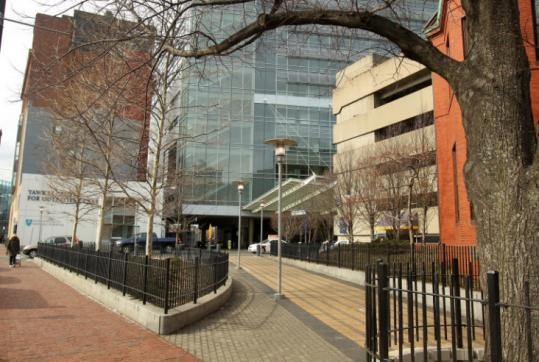 Mass. General says the museum, to be built at North Grove and Cambridge streets, would serve as a new front door to its campus at the foot of Beacon Hill.