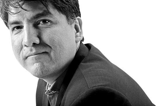 "In ""War Dances,'' Sherman Alexie is often entertaining even when his stories disappoint."