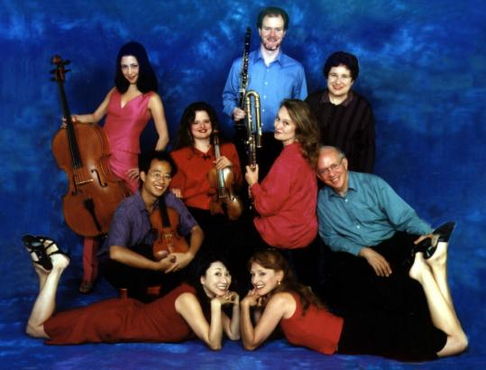 Continuum, a new-music group out of New York, was founded in 1966 and is directed by Cheryl Seltzer and Joel Sachs.