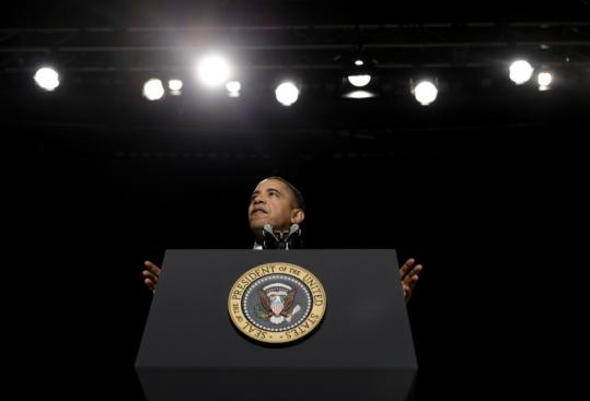 Several pastors who support President Obama said church membership would send an important signal about the depth of his conviction.