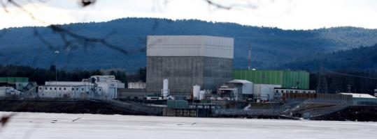 Lawmakers voiced frustration over leaks of tritium at the Vermont Yankee nuclear plant.