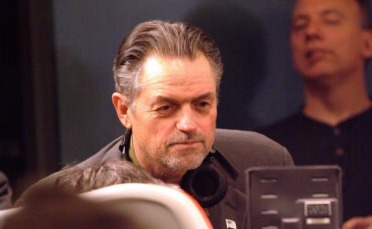 Jonathan Demme will receive the Coolidge Award this week.