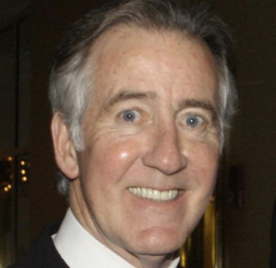Richard Neal is considered too young to chair the House Ways and Means Committee.