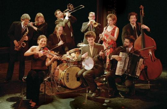 The Klezmer Conservatory Band will celebrate its 30th anniversary with a special performance during the Boston Jewish Music Festival.