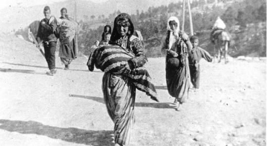 About 1.5 million people died beginning in 1915, deaths that Armenians in the United States have been lobbying for decades to have recognized as genocide.