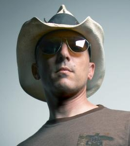Maynard James Keenan, known as the singer in the band Tool, brings his tent-revival-like troupe Puscifer to town.