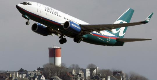 The AirTran sale ended last night, but the low fares applied through mid-November, stirring rivals to offer discounts, too.