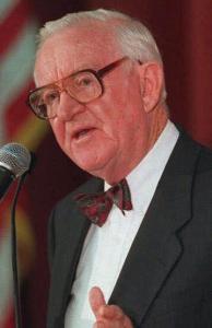 Justice John Paul Stevens, leader of the Supreme Court's liberal wing and its oldest justice at 89, said he will certainly step down before President Obama's term expires in January 2013.